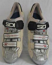 SIDI Hi-Tech Cycling Shoes size 43