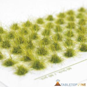 No.10 / XL Grasbüschel / Grass Tuft / Sumpfgras / Swamp Grass / Size 18 mm