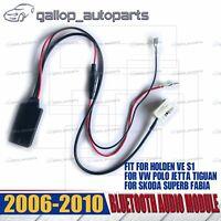 Bluetooth Audio Module Fit Holden VE S1 2006-2010 Commodore WM HSV SSV SS SV6