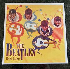 The Beatles Real Love Box