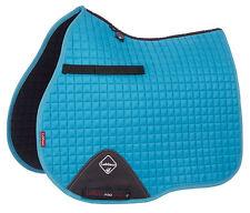 New LeMIEUX pro sport LUXURY GP saddle cloth Full size Teal
