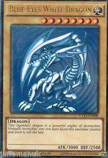 Blue-Eyes White Dragon - CT13-EN008 - Ultra Rare