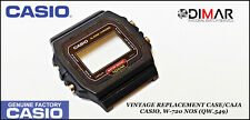 VINTAGE REPLACEMENT CASE/CAJA CASIO, W-720 (QW.549) NOS