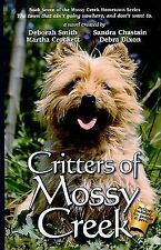 The Critters of Mossy Creek (Thorndike Clean Reads) by Smith, Deborah