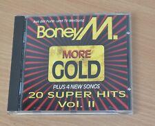 CD / BONEY M. »More Gold« 1993