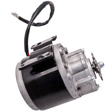 Dc Electric Motor 3000rpm For E Atv Minibike Go Kart Bicycle Skateboard Scooter