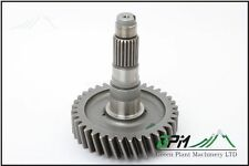 JCB PARTS TRANSMISSION GEAR 36T FOR JCB - 445/64401 *