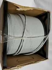 Perfect Vision 1000FT RG-6 75 OHM Coaxial Cable 3.0 GHz FT4 Copper Clad Center