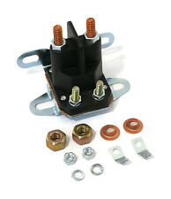 STARTER SOLENOID fits Simplicity 6212.5 6216 6218 7112 7114 7116 7117 12.5LTH
