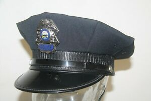 US Mütze Police State of State New Hampshire