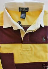 Ralph Lauren Langarm Jungen-T-Shirts & -Polos aus 100% Baumwolle