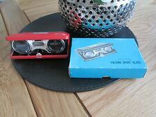 Binoculars & Telescopes Cameras & Photo Smart ????binocolo Teatro Scala Opera Glass Vintage Design Con Box Custodia????