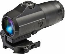 Sig Sauer Electro-Optics Juliet 4 Magnifier 4x24mm Objective Black - 41001