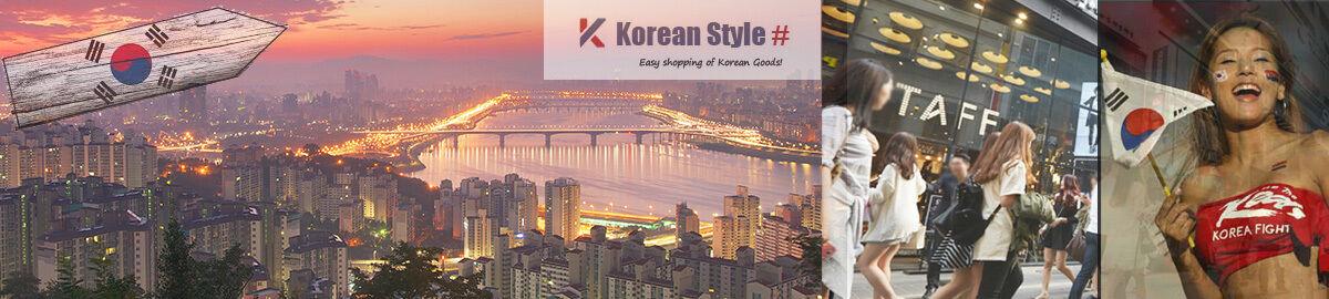 Korean-Style-Shop