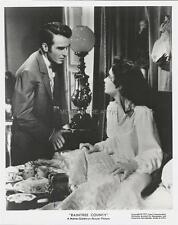MONTGOMERY MONTY CLIFT LIZ ELIZABETH TAYLOR RAINTREE COUNTY MGM FILM STILL #8