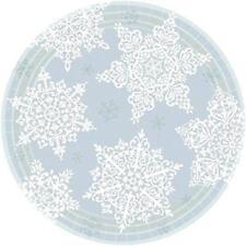 Amscan Christmas Party Plates | eBay