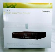 INTERLOGIX TRUVISION DVR 11