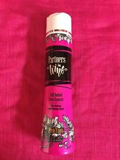 ProTan PARTNERS IN WINE Dark Bronzer Tanning Lotion 9.0oz 100% Authentic