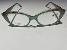 Brand New Lafont Eyeglasses Decor 4043 Size 53-16-138 Made in France