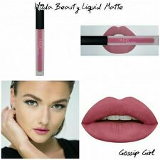 Huda beauty Gossip Girl Matte Liquid Lipstick - The every Cute Pink Lip Stain