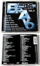 BRAVO BLACK HITS Vol. 5 - Sleepwalker, Afrob,... 40 O.-Track Polystar DO-CD