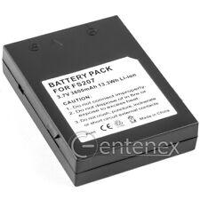 High Capacity Battery For MAGELLAN Promark 3 Thales MMCE 37-LF033-001 FS207
