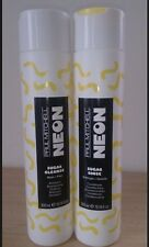 Paul Mitchell Neon Sugar Cleanse & Rinse Duo 10.14oz! NEW!
