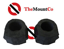Front Sway Bar Bush Set (Rubber Replacement) to suits Nissan Patrol GU Y61 01-08