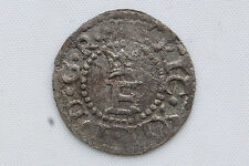 Sweden King Erik XIV (1560-68) in Reval Livonia Skilling 1562 VF Condition !!!