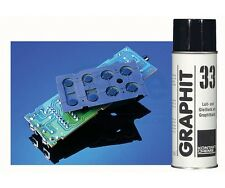 Graphite 33 200 ML-de haute qualité Graphite leitlack-la fabrication de gleitfilm