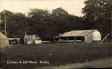 Hockley. Entrance to Bull Woods.