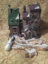 "Department 56 Dickens' Village Series ""Fagin's Hide-A-Way"" Lighted House"