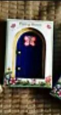 Garden fairy door Can Be Used Inside/outside Great For A Birthday Gift