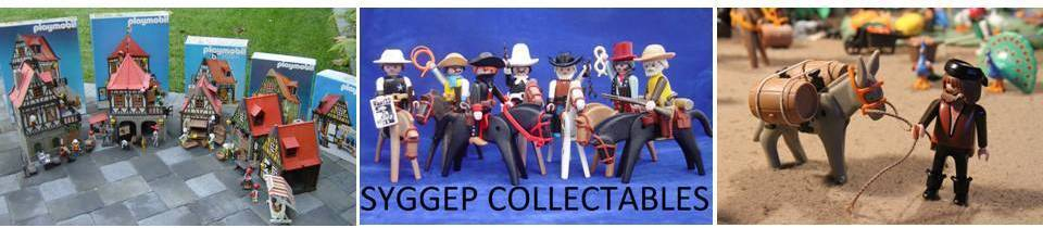 SYGGEP COLLECTABLES