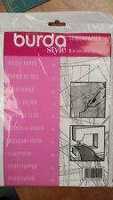 Burda Style - Tissue Paper - Pattern Paper - 5 x 150cm x 110cm