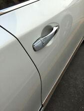 For Nissan Rogue sport 2017-2019 Exterior Chrome Side Door Handle Cover Trim