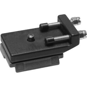 Manfrotto 200USS Universal Anti-Twist Quick Release Plate for Spotting Scopes UK