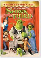 Shrek the Third (Widescreen Edition) -  EACH DVD $2 BUY AT LEAST 4