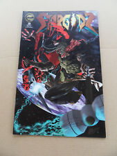 StarGods 2 . Antartic Press . 1998 . VF - minus