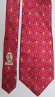 FABERGÉ Authentique cravate 100% soie TBEG vintage