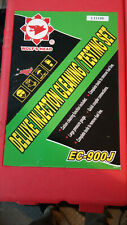 Fuel Injection Cleaning / Testing / Diagnostic System. Car or Bike