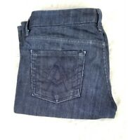Seven For All Mankind A Pocket Womens Boot cut Dark Wash Jeans sz.26