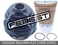 Boot Inner Cv Joint Kit 79X86.5X23.5 For Nissan Maxima A33 (1998-2006)