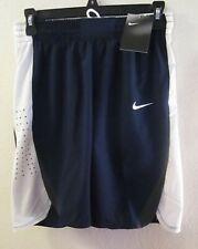 NWT Nike Hyperlite Womens Basketball Shorts XS Navy MSRP$55