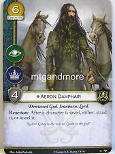 A Game of Thrones 2.0 LCG - 1x #071 Aeron Damphair - There Is My Claim