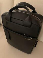 Porsche Design MOCHILA BOLSO briefbag back pack cl2 3.0 negro de cuero