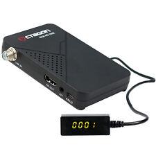 OCTAGON SX8 MINI FULL HD DVB-S2 MULTISTREAM FTA SAT RECEIVER USB, YOUTUBE, IPTV