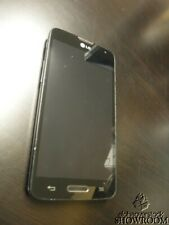 Used & Untested LG Optimus L90 - Black (D415) T-Mobile* For Parts or Repair Only