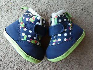 Baby Bogs 2 Elliot Giraffe booties boots shoes boy girl NEW