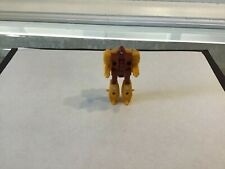 VINTAGE TRANSFORMERS G1 - HASBRO/TAKARA - PRETENDER OCTOPUNCH - CORE ROBOT ONLY